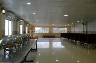 Chefii Restaurant & Banquet