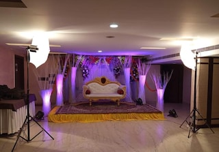 Hotel Aditya | Terrace Banquets & Party Halls in Morabadi, Ranchi