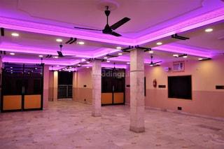 Shree Palace Banquet | Banquet & Function Halls in Hatiara, Kolkata