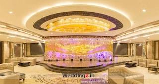 Lavanya Dreams Banquet | Terrace Banquets & Party Halls in Tri Nagar, Delhi