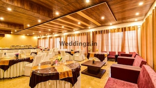 The Mountain Quail | Banquet Halls in Charleville, Mussoorie