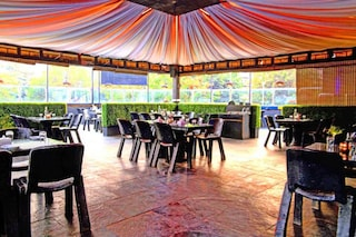 Atlantis Bar Grill and Banquet | Terrace Banquets & Party Halls in Wanowrie, Pune