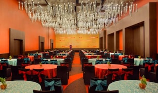 The Oterra Hotel | Terrace Banquets & Party Halls in Electronic City, Bangalore