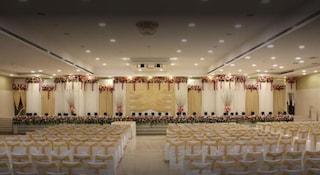 Sree Varaaham Hall | Banquet Halls in Koyambedu, Chennai