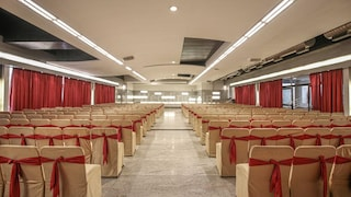 MLR Convention Centre | Wedding Halls & Lawns in Jp Nagar, Bangalore