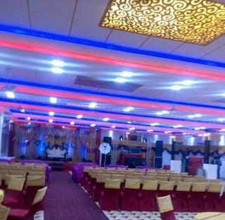 Vikram Palace | Birthday Party Halls in Jeevan Vihar, Sonipat