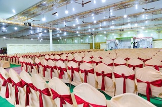 SPR Garden Function Hall   Corporate Events & Cocktail Party Venue Hall in Attapur, Hyderabad