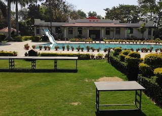 Orient Resorts | Corporate Events & Cocktail Party Venue Hall in Jhansi Kanpur Highway, Kanpur