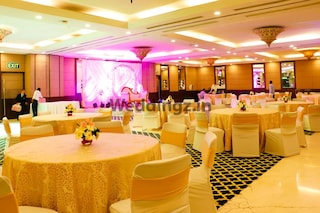 Fortune Select Global | Banquet & Function Halls in Sector 26, Gurugram