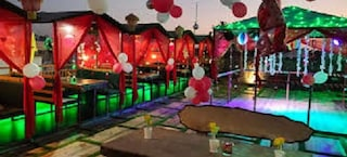 The Jungle Joy Restaurant | Marriage Halls in Sector 21, Gandhinagar