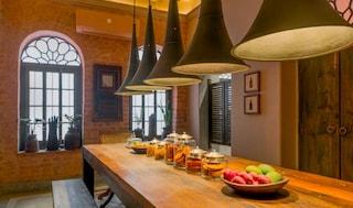Calcutta Bungalow | Terrace Banquets & Party Halls in Shyambazar, Kolkata