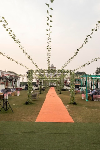 Kanak Garden | Party Halls and Function Halls in Murthal, Sonipat