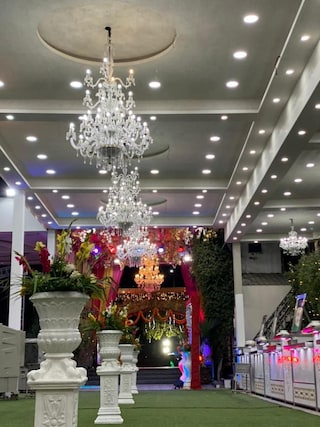 Rajdhani Party Lawn | Marriage Halls in Sector 104, Noida