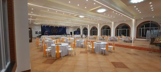 Shree Anand Banquet Hall | Corporate Party Venues in Nashik