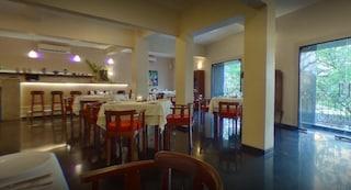 Dario's Trattoria | Terrace Banquets & Party Halls in Kalyani Nagar, Pune