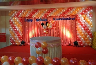 Sigaram Celebrations The Banquet Hall | Marriage Halls in Vadapalani, Chennai