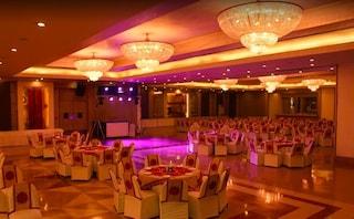 Prithvi's Planet | Banquet & Function Halls in Model Town, Jalandhar