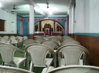 Nimrah Function Hall | Corporate Events & Cocktail Party Venue Hall in Asif Nagar, Hyderabad