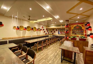 Dhaba Junction | Terrace Banquets & Party Halls in Ab Road, Indore