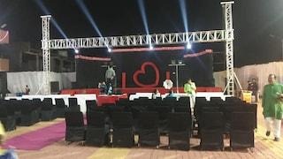 Shree Ram Chandra Parisar