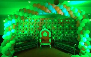 Raisina Banquet Hall | Wedding Halls & Lawns inCda Sector 9, Cuttack