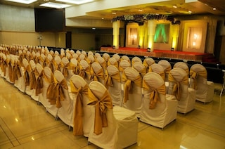 Aangan Banquet Hall | Banquet & Function Halls in Satellite, Ahmedabad