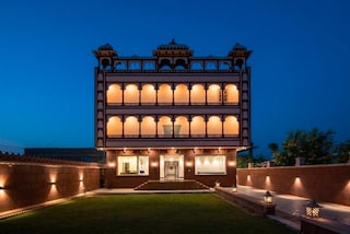 Hotel The Balam | Marriage Halls in Cantt Area, Jodhpur