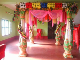 Mangalik Ceremony Hall | Wedding Venues & Marriage Halls in Bauria, Howrah