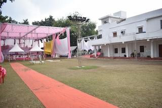 360 Degree Dining | Wedding Venues & Marriage Halls in Shivpur, Varanasi