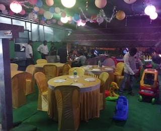 The Ozone Park Family Hut Restaurant | Wedding Halls & Lawns inPattabiram, Chennai