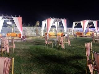 La Flora by Five Spice   Wedding Hotels in Datavali, Meerut