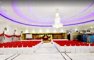 Hotel Mandakini Royale | Party Halls and Function Halls in Barra, Kanpur