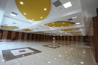 D K Patel Hall