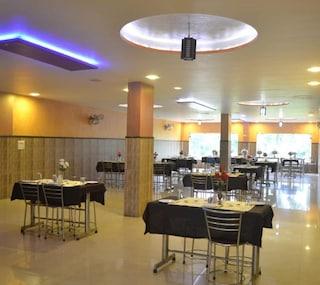 Hotel Lata Palace And Resort