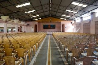 Gulmohar Lawns | Party Halls and Function Halls in Manjri, Pune
