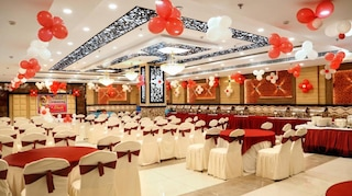 The Grand Radiant | Marriage Halls in Aminabad, Lucknow