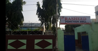 Rasheed Function Hall | Wedding Venues & Marriage Halls in Chaderghat, Hyderabad