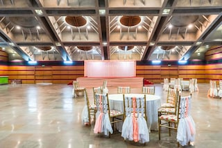 Ayatti | Corporate Events & Cocktail Party Venue Hall in Greater Noida, Noida