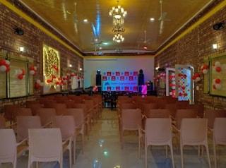 Four Banyans Spirit and Nature Resort | Banquet Halls in Maldevta Road, Dehradun