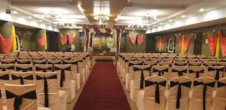 The Galaxy Hotel | Terrace Banquets & Party Halls in Sadar, Rajkot