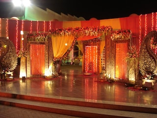 Golden Green Farm House - Bijwasan | Wedding Venues & Marriage Halls in Pushpanjali, Delhi