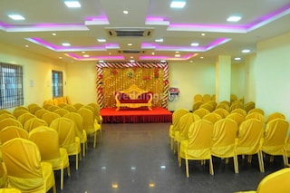 NG Mahal | Small Wedding Venues & Birthday Party Halls in Royapettah, Chennai
