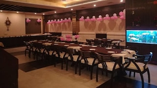 Regards-The Family Restaurant | Corporate Party Venues in Delhi Road, Sonipat