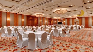 JW Marriott | Luxury Wedding Halls & Hotels in Juhu, Mumbai