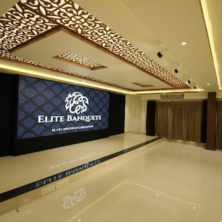 Elite Banquets | Marriage Halls in Jp Nagar, Bangalore