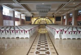 Amma Arangam CKNC | Kalyana Mantapa and Convention Hall in Anna Nagar, Chennai