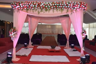 CIDCO Exhibition And Convention Centre | Wedding Halls & Lawns in Vashi, Mumbai