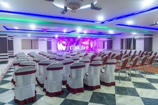 Tapasya Convention Center | Wedding Hotels in Mvp Colony, Visakhapatnam