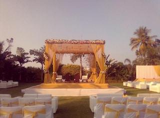 Sapna Na Vavetar Party Plot | Wedding Halls & Lawns inGorwa, Baroda