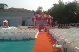 Shagun Party Plot | Wedding Hotels in Nanpura, Surat